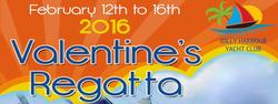 Antigua Valentine Regatta