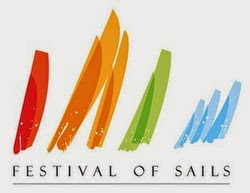 J/111 sails Festival of Sails in Geelong, Australia