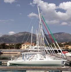 J/80 Italian Nationals site