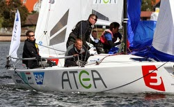 J/70 Denmark- sailing league