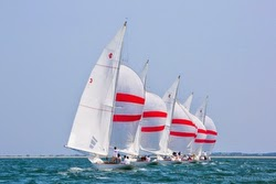 J/sailors top tacticians in Nantucket Regatta