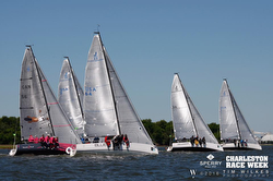 Fabulous, Epic Charleston Race Week