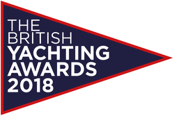 British Yachting Awards- Performance Yacht Category