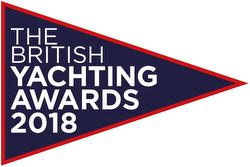 British Yachting Awards- Performance Yacht Category