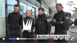 J/70 Russia- Arttube.ru crew interview
