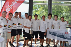 J70 Swiss sailing league winners