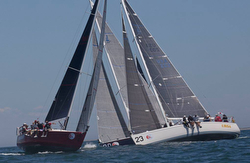 J109 sailnig