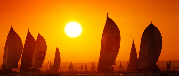 Round the Island Race Preview