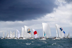 J/80 World Champs Update