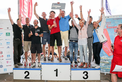 J/22 Germany- Travemunde winners