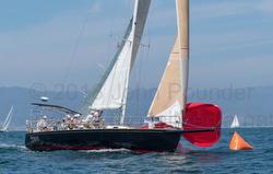 J/130 Sirocco sailing Banderas Bay Regatta