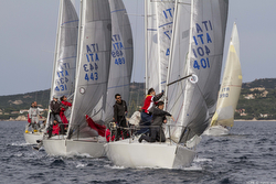 J/24 Italy Winter Series Reports