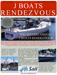 JBoats Rendezvous Seattle