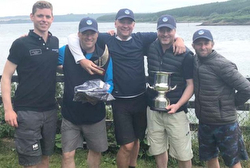 Irish J/24 National champions