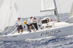 J/80 Spain Nautica Watches