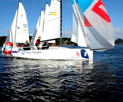 Open J/70 Nordic Championship Announcement