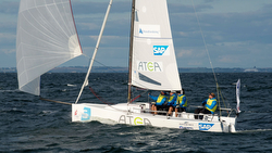 J/70 sailing league- Denmark