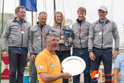 J/70 Dutch Sailing League winners- WSV Centraal