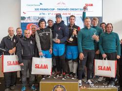 J/70 winners- Primo Cup