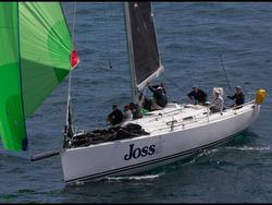 J/122 JOSS