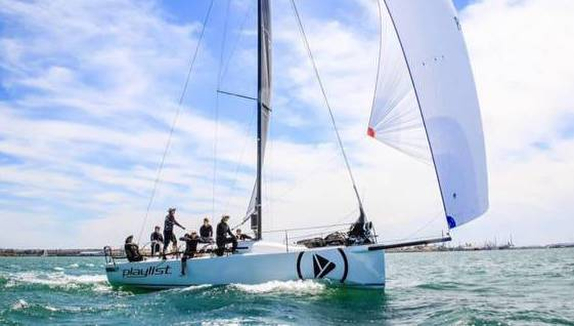 J/111 PLAYLIST Triumphs in Australia