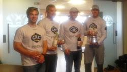 Williams wins RYA Match Race Championship