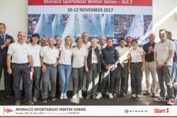 J70 Monaco winners