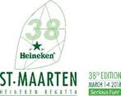 Heineken St Maarten Regatta