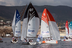 SVBG Win Italian Youth J/70 Sailing League!