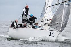 J/24 World Championship- Germany- IL RICCIO- Ian Southworth