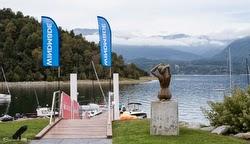 Chiles' Lago Panguipulli
