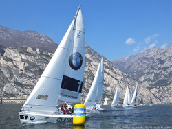 J/80 Yachting Russia Cup Report