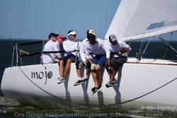 J/105 MOJO- winners NA's