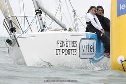 J/80 sailing