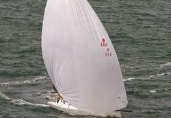 J/111 JAKE- sailing in Australia