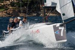 J/70 Sailing Champions League