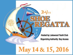 Shoe Regatta