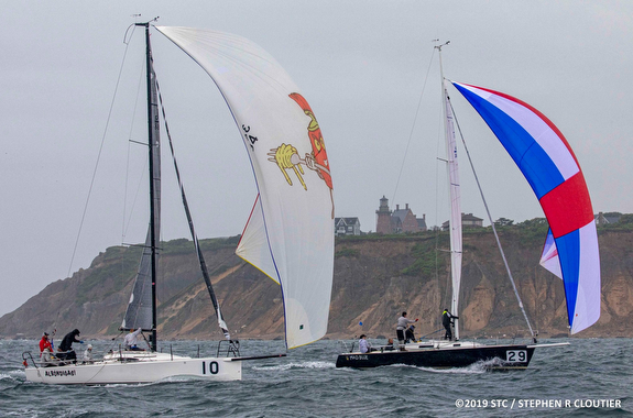 STC 29th Block Island Race Week presented by Margaritaville Announcement!
