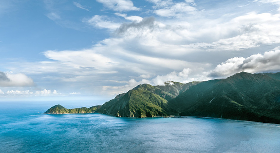 Taiwan islands