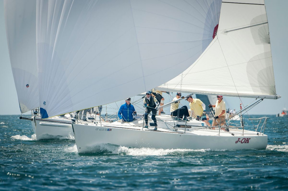 Spirited Yachting Cup Regatta