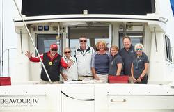 Australian J/24 Race Committee