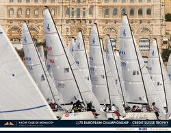 J/70 Europeans- YC Monaco