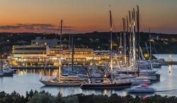 YC Costa Smeralda- Porto Cervo, Sardinia