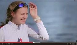 Women sailing J/70 Russian Sailing League
