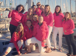 Figawi women sailors