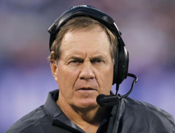 Sail Newport boat donor- Bill Belichick- New England Patriots coach