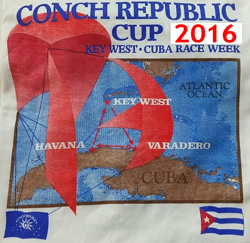 Conch Republic Cup- Key West to Havana, Cuba