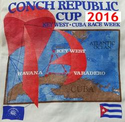 Conch Republic Cup- Key West to Havana, Cuba