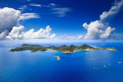St Barth, Caribbean