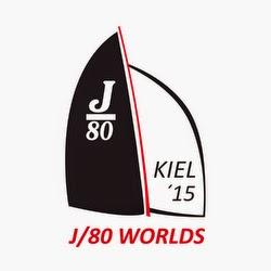 J/80 Worlds Kiel 2015